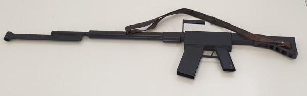 Sturmgewehr 57/ Trainingsatrappe (Schweizer Armee)