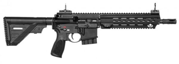 "HK SLB MR223, A3, Slime-Line Hkey, 11"", schwarz"