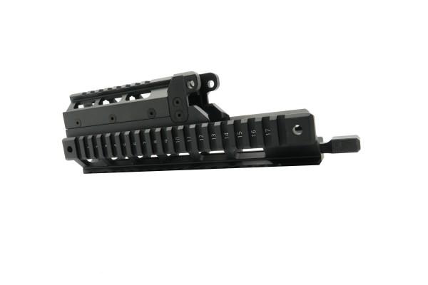 B&T 21920 Handschutz Alu für HK G36K