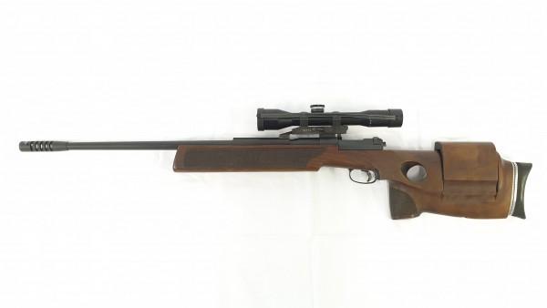 Scharfschützengewehr Mauser 66SP mit ZF Zeiss 1,5-6x42