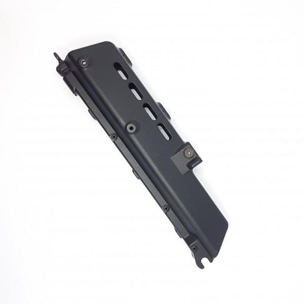 Handschutz G36/ HK243 Aluminium mit Riemenöse