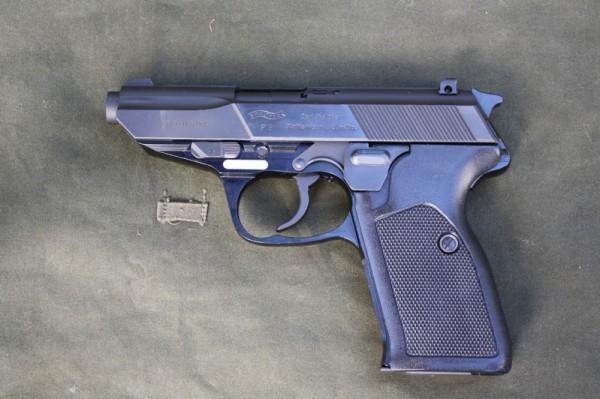 Walther P22 (Deutschland)