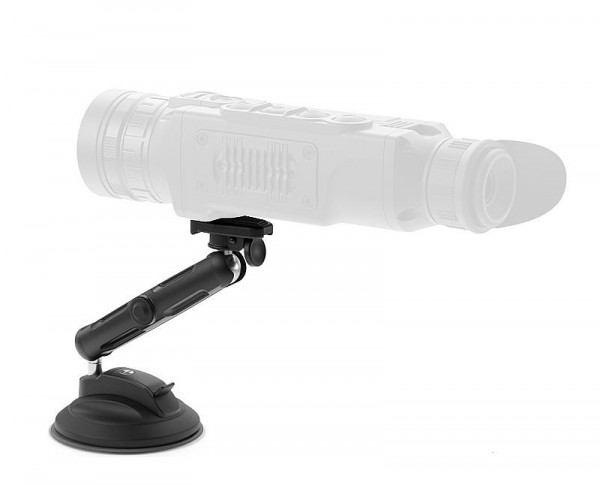 Pulsar Flat Glass Mount