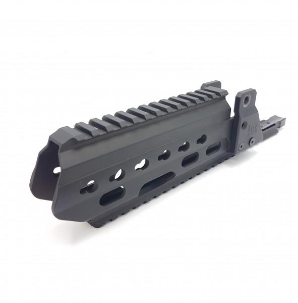 Handschutz G36/ HK243 Aluminium, schwarz S TAR
