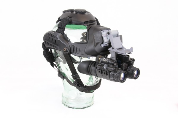 Ops-Core Skull Mount System 81-98-300
