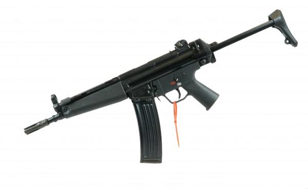 HK 53 5,56x45 mm Nato/.223 Niedermeier
