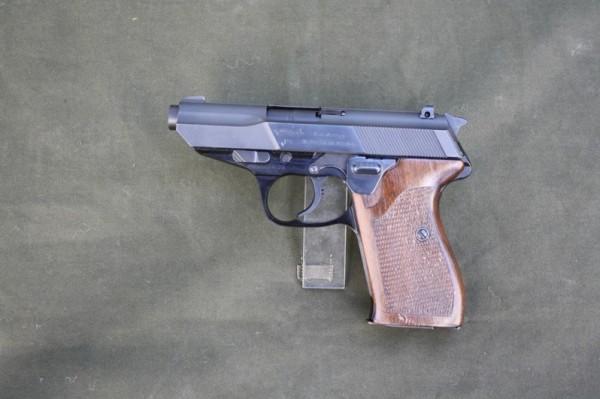 Walther P5 (Deutschland)