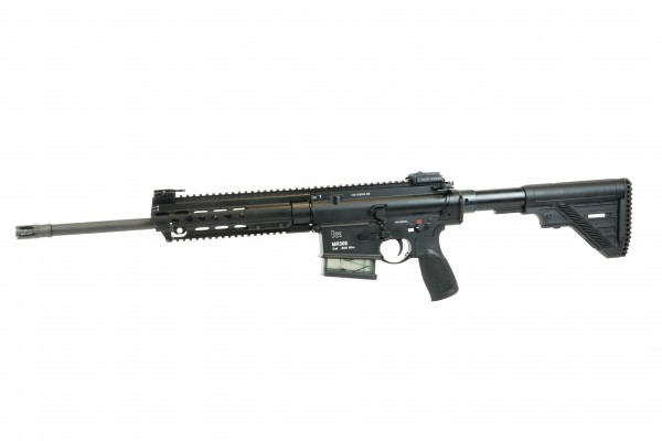 "HK MR308 A3 Slim-Line 16,5"" schwarz"