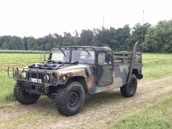 HMMWV M998