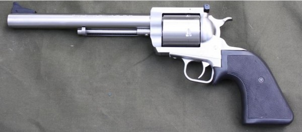 Magnum Research (USA)