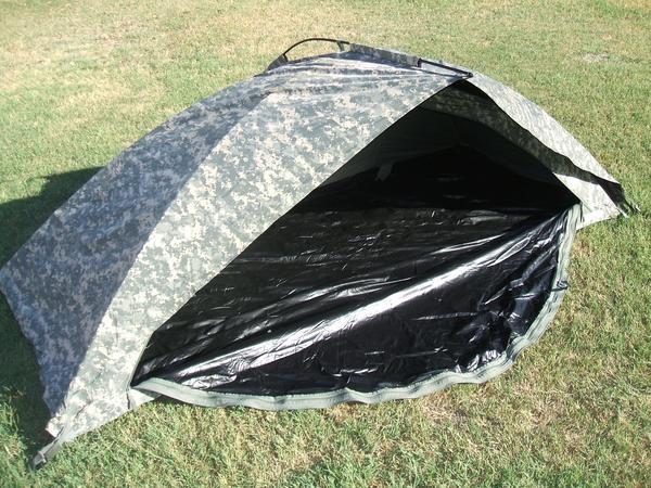 Army Zelt Improved Combat Shelter