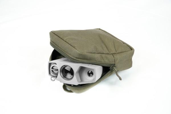 Transporttasche Terrapin steingrau/oliv TRP-X