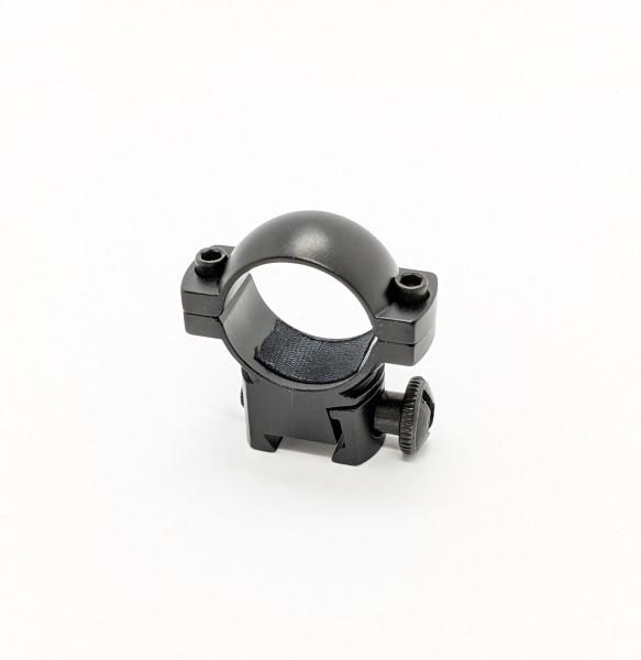 Montagering Laserluchs passend für NT 940/941
