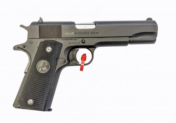 Colt M1991A1 Series 80