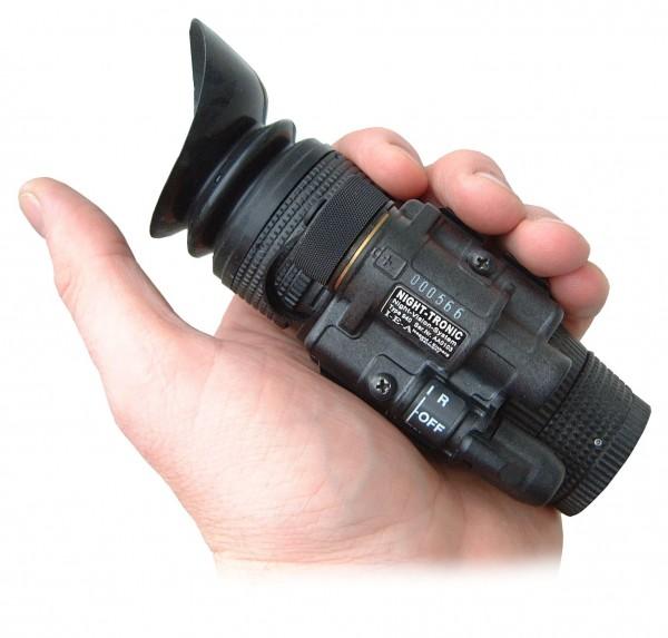 Nachtsichtgerät NT940 Intense 4G+ AG Onyx