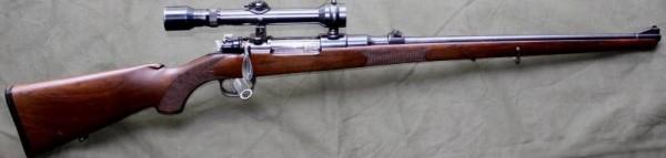 Mauser 98 Pirschstutzen S (Deutschland)