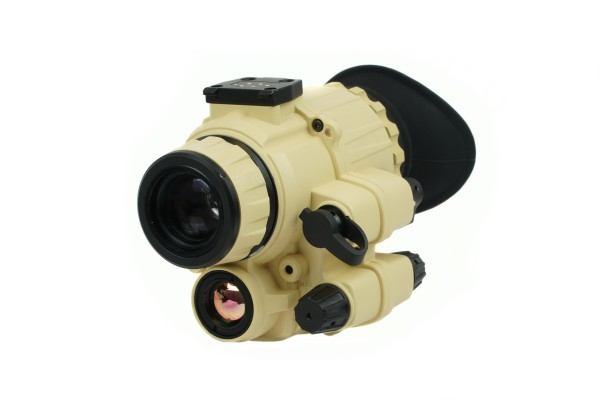 F-ENVG Fused Enhanced N. V. Goggle 4G Onyx AG KIT