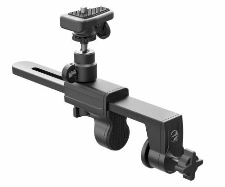 Pulsar C-clamp mount