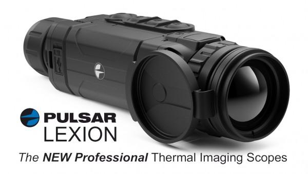 Pulsar Lexion XP38