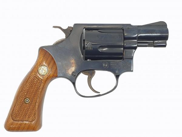 Smith & Wesson Revolver Mod. 36