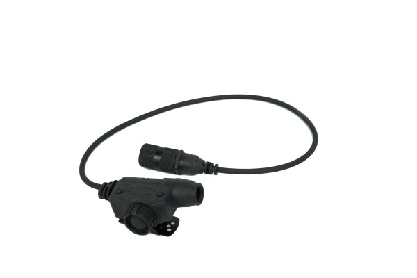 Ops-Core PTT Cable single Radio