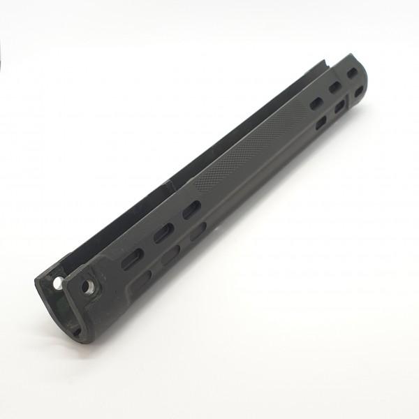 HK G3 Handschutz Kunststoff schwarz 5Stk