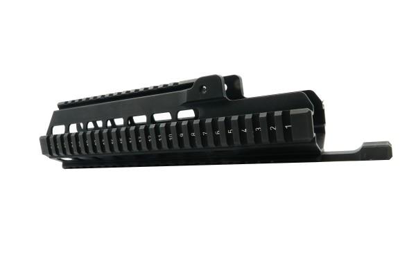 B&T 21993 Handschutz TRH Version Alu für HK G36
