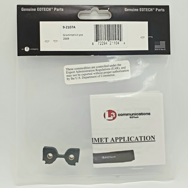 EOTech Rep.-Satz Batteriefach (9-2107A, vor 2009)