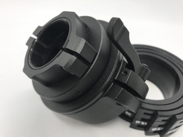 Adapter Pulsar PSP 56mm für Krypton XG50