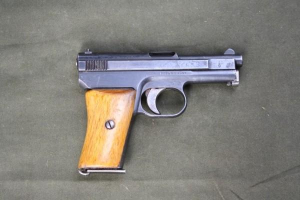 Mauser Mod. 10 (Deutschland)