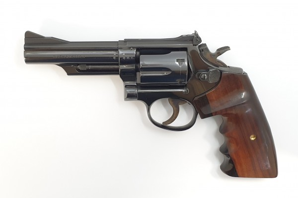 Smith & Wesson Revolver .357
