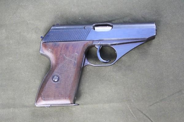 Mauser HSC (Deutschland)