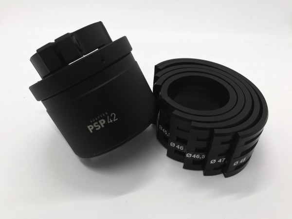 Adapter Pulsar PSP 42mm für Krypton XG50