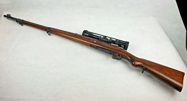 Persien Mauser mit ZF von Swarovski