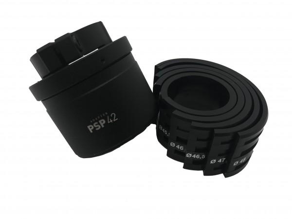 Adapter Pulsar PSP 42mm für Krypton XG50