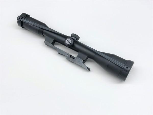 Zielfernrohr Kahles ZF 84 10x42 f. FN 30-11