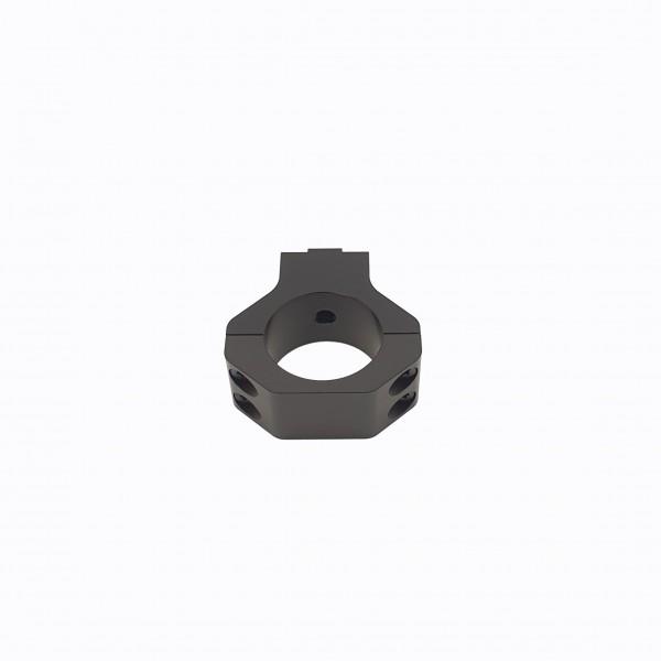 Montagering 30mm Bauhöhe 6mm (Paar)