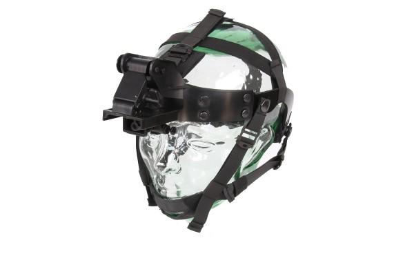 Kopfhalterung klappb. mit J-Arm (NT940/Mini14)