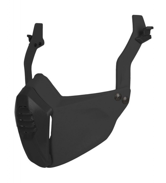 Ops-Core Fast Carbon Mandible