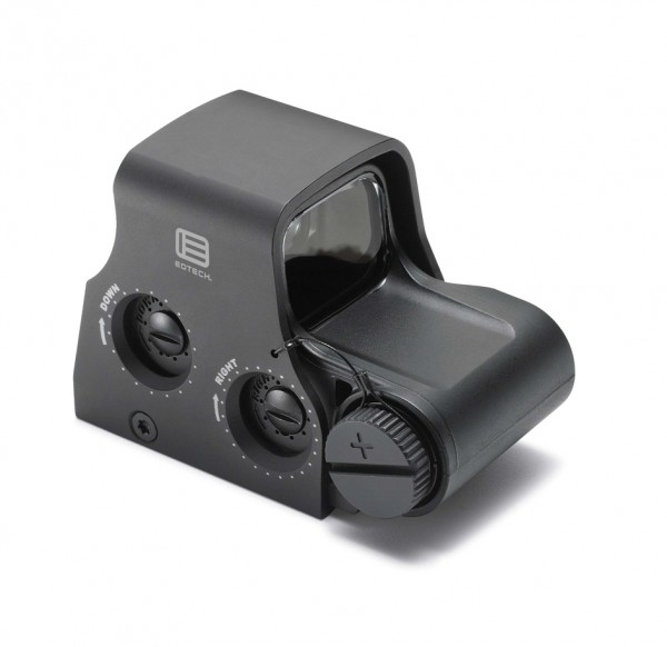 EOTech XPS 3-0 mit NV Funktion, Absehen A65/1