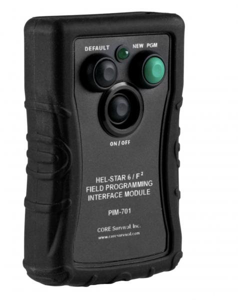 HEL-STAR Programm Interface Module PIM-701