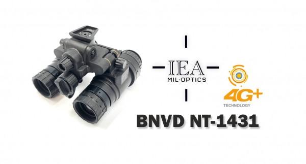 BNVD NT-1431 4G+ Onyx Mil-Spec Demo