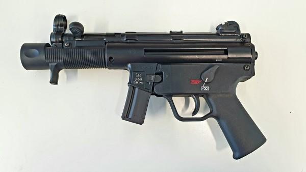 Heckler & Koch SP5K