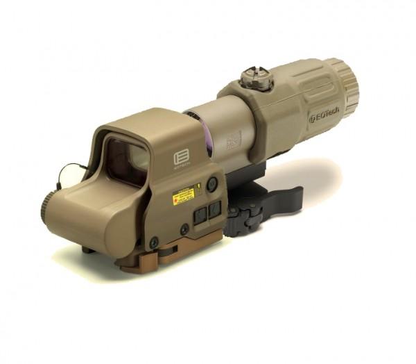 EOTECH KSK EXPS3-0 G33 Booster