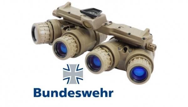 Quad-Eye-Bundeswehr