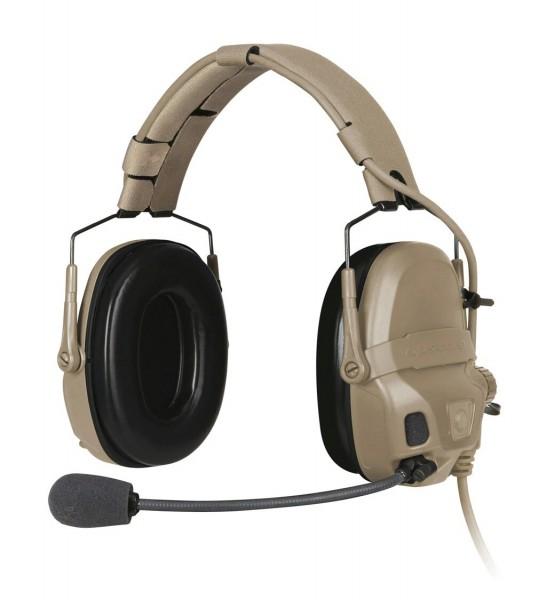 Ops-Core Headset AMP NFMI tan N101153-02-0200