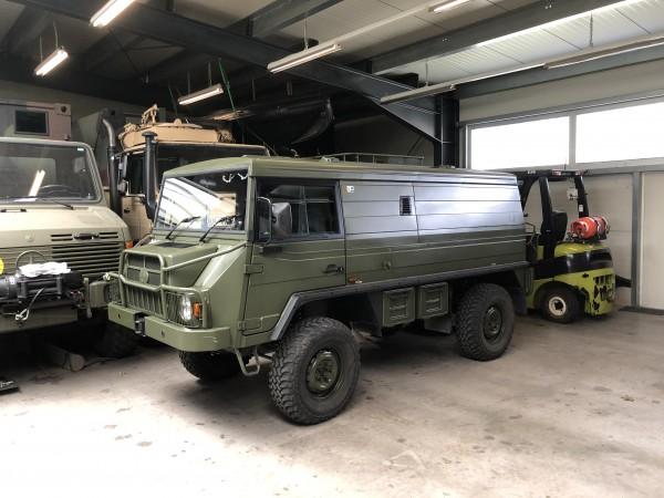 Pinzgauer 716 MK