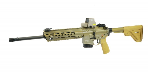 "Set HK MR223 A3 Slim Line 16,5"" sand + XPS2-0"