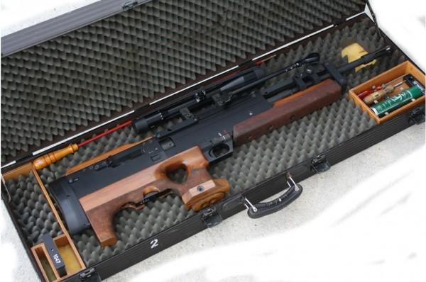 Walther WA2000 (Deutschland)