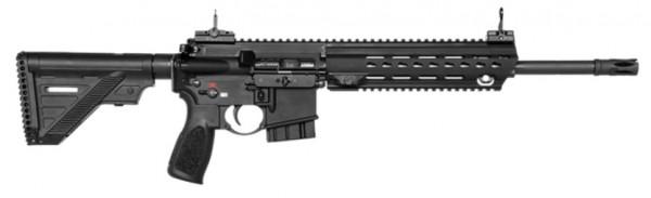 "HK SLB MR223, A3, Slim-Line Hkey, 14,5"", schwarz"